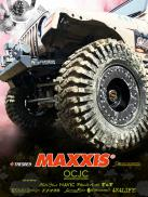 MAXXIS OCJC Challenge Rock Crawling 2017
